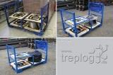 Ladungsträger von treplog® GmbH