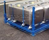 Transportgestelle für die Automobilindustrie von treplog® GmbH