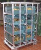 Transportgestelle für die Industrie von treplog® GmbH