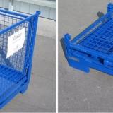 faltbare Lagerbehälter von treplog® GmbH