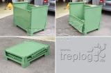 Behälter von treplog® GmbH