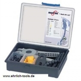Kühlmittelgelenktschlauch-Basis-Set, maxiflex 1/4 zoll