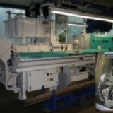 Technische Übersicht über Fertigungsmöglichkeiten sowie den umfangreichen Maschinenpark