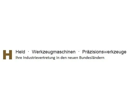 Held Werkzeugmaschinen und Präzisionswerkzeug GmbH