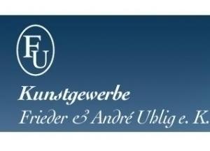 Kunstgewerbe Frieder & André Uhlig eK