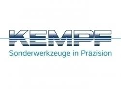 Kempf GmbH Sonderwerkzeuge in Präzision