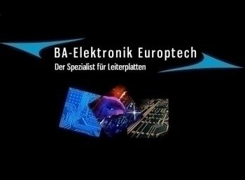 BA-Elektronik EUROPTECH - Reiner Moucha