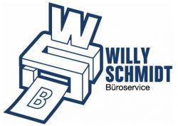 Willy Schmidt Büroservice
