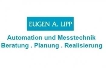 Eugen A. Lipp Automation und Messtechnik
