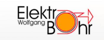 Elektro Bohr