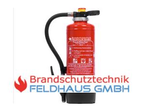 Brandschutztechnik Feldhaus GmbH