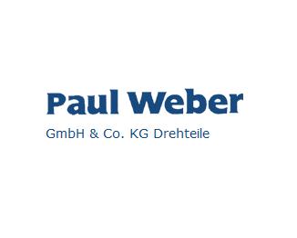 Paul Weber GmbH & Co. KG Drehteile